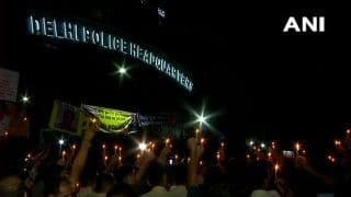 पुलिस के प्रदर्शन से केंद्र ''नाखुश'', दिल्ली पुलिस के शीर्ष अधिकारी रडार पर