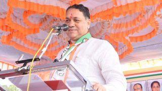 महाराष्ट्र के प्रो-टेम स्पीकर होंगे NCP के दिलीप वाल्से-पाटिल