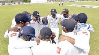 Angelo Mathews, Dinesh Chandimal Return as Sri Lanka Announce 16-Member Test Squad For Two Match Series in Pakistan