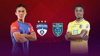 Bengaluru FC vs Kerala Blasters FC Dream11 Team Prediction: Captain And Vice Captain, Fantasy Tips For Today Match No. 21, ISL 2019-20 BFC vs KBFC at Sree Kanteeverava Stadium, Benglauru 7.30 PM IST