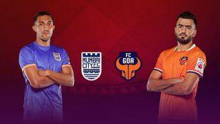 Mumbai City FC vs FC Goa Dream11 Team Prediction: Captain And Vice Captain For Today Match No. 17, ISL 2019-20 MCFC vs FCG at Mumbai Football Arena 7.30 PM IST