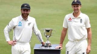 England vs New Zealand Dream11 Team Prediction 1st Test: Captain And Vice Captain, Fantasy Tips England Tour of New Zealand 2019 Cricket Tips For Today 1st Test Match ENG vs NZ at Bay Oval, Mount Maunganui 03.30 AM IST