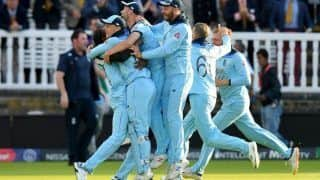 Ecb not in favour of icc tournament every year