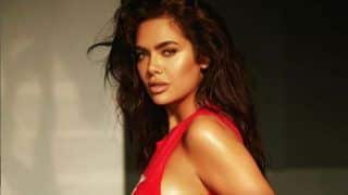 Hotness Alert! Esha Gupta Redefines Reality in a Magazine Cover