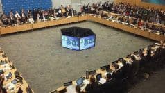 European Union Offers Technical Assistance to Pakistan on FATF Action Plan