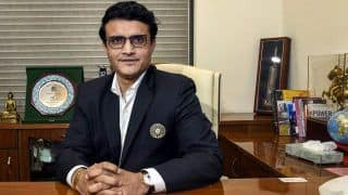 Test Cricket Needed Rejuvenation: BCCI President Sourav Ganguly on Day-Night Test At Eden Gardens
