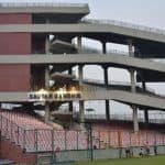 DDCA Unveils Stand Named After Gautam Gambhir at Arun Jaitley Stadium, Former India Opener Questions President Rajat Sharma For Delay