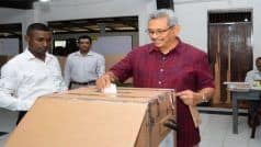 Former Military Man Gotabaya Rajapaksa Claims Victory in Sri Lanka Presidential Election