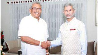 29 नवम्बर को भारत की यात्रा पर आयेंगे श्रीलंका के नवनिर्वाचित राष्ट्रपति गोटबाया राजपक्षे: जयशंकर