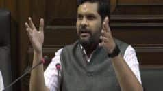J'khand Polls: After Showdown With Patra, Congress' Gourav Vallabh to Taken on CM Raghubar Das