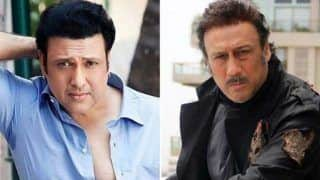 Actors Govinda And Jackie Shroff Fined Rs 20,000 For Endorsing Pain Relief Oil