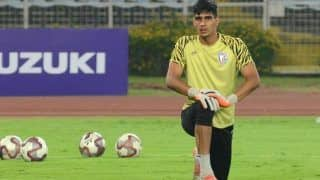 We Have Turned Ourselves Into a Team Which is Tough to Beat: Gurpreet Singh Sandhu