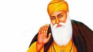 Guru Nanak Jayanti 2019: गुरु नानक की कहीं इन बातों से सुधरेगा जीवन, मिलेगी सफलता...