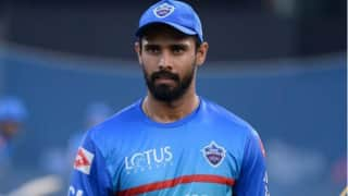 Ipl 2020 delhi capitals released indian test star hanuma vihari