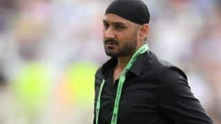 I Don't See Pink-Ball Matches Bringing a Lot of People to The Ground in India: Harbhajan Singh