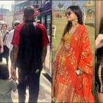 Mahendra Singh Dhoni's Wife Sakshi Reacts to Hardik Pandya's Throwback Picture Along With Ziva, Natasa Stankovic Likes Post