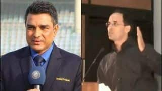 Harsha Bhogle-Sanjay Manjrekar on-Air Spat: Bhogle's Old Video Has a Befitting Reply to Manjrekar's Jibe at The Commentator | WATCH VIDEO