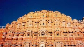 Wedding Photoshoot in Jaipur is Now a Dreamy Reality - You Can Book These Monuments For a Few Bucks!