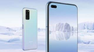 Honor V30 and V30 Pro launched with 5G, 40-megapixel camera, and more