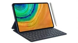 Huawei MatePad Pro टैबलेट punch-hole डिस्प्ले और Stylus के साथ होगा लॉन्च
