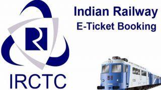 इस ट्रेन में सफर करते समय घर में हुई चोरी तो IRCTC की तरफ से मिलेगा एक लाख रुपए