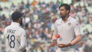 इशांत शर्मा ने माना- गुलाबी गेंद से नहीं मिली स्विंग, सही लेंथ पर गेंदबाजी कर विकेट निकाले