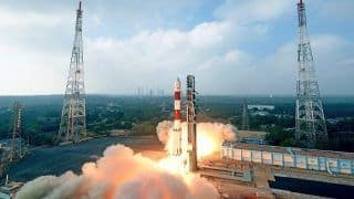 ISRO Reschedules Launch Date of Cartosat-3, 13 Commercial Nanosatellites to November 27