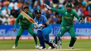 India-Pakistan Series is Bigger Than The Ashes: Mushtaq Ahmed