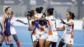 Indian Women's Hockey Team Book Berth for Tokyo 2020 Olympics After 6-5 Aggregate Win Over USA
