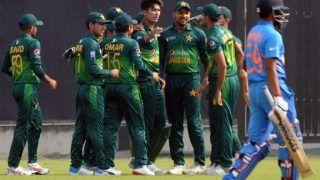 Emerging Asia Cup: सेमीफाइनल में बेहद करीबी मुकाबले में पाकिस्तान से तीन रन से हारा भारत