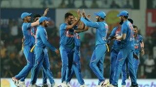 चाहर की हैट्रिक सहित 6 विकेट हॉल से भारत ने बांग्लादेश को 30 रन से हरा 2-1 से जीती सीरीज
