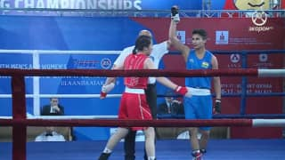 India Women Clinch Five Gold, Two Silver For Men at Asian Youth Boxing Championship in Mongolia