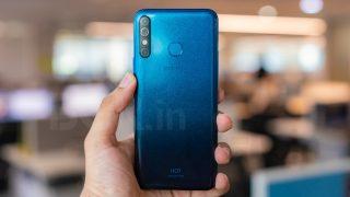 Best Infinix Phones Under Rs 10,000: दस हजार रुपये तक की कीमत में इनफिनिक्स के बेस्ट स्मार्टफोन