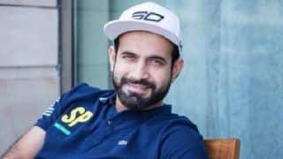 Irfan Pathan, Parvez Rasool Meet Sourav Ganguly, BCCI President Assures Full Support For J&K Cricket