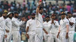 ICC World Test Championship Latest Points Table: India Consolidate Position With 360 Points After Pink Ball Test Victory in Kolkata