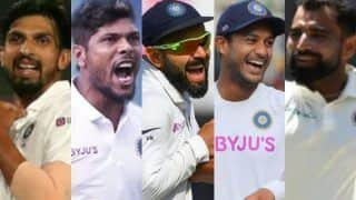 India vs bangladesh these are the 5 heroes of team indias win against bangladesh in 2 test match series