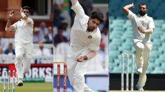 'भारत की मौजूदा तेज बैट्री 70 व 80 के दशक में विंडीज जैसी घातक'