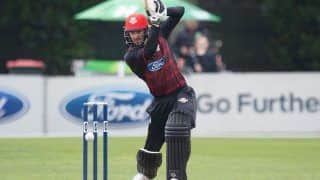 Canterbury vs Otago Team Dream11 Team Prediction The Ford Trophy 2019-20: Captain And Vice-Captain, Fantasy Cricket Tips CTB vs OTG Match 8 at Hagley Oval, Christchurch 3:30 AM IST