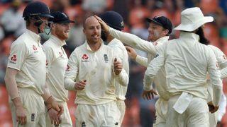 हैमिल्टन टेस्ट के दौरान इंग्लैंड को लगा झटका, अस्पताल पहुंचा ये खिलाड़ी
