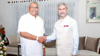 Sri Lanka President Gotabaya to Visit India on Nov 29, Ready to Work    Very Closely   : Jaishankar