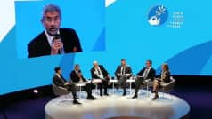 Collective Global Action Needed to Control Cyber Terrorism,    Says Jaishankar at Paris Peace Forum