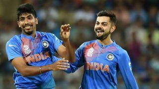 तेज गेंदबाज जसप्रीत बुमराह ऑस्ट्रेलिया के खिलाफ सीरीज से करेंगे वापसी