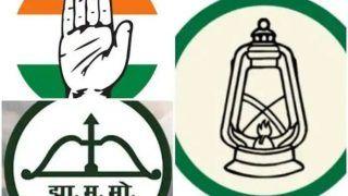 झारखंड विधानसभा चुनाव 2019: दूसरे चरण के लिए चनाव प्रचार थमा, इस सीट पर है सबकी नजर
