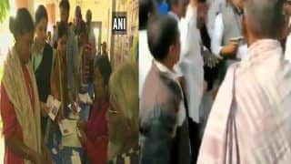 Jharkhand Assembly Election 2019: पहले चरण की वोटिंग खत्म, कुल 62.87% प्रतिशत हुआ मतदान