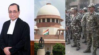 अयोध्या पर ऐतिहासिक फैसला: पूजा से लेकर नमाज तक, सुप्रीम कोर्ट ने दिया हर सवाल का जवाब, फैसले की 17 बड़ी बातें