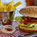 Junk Food Can Cause Learning Problem And Depression