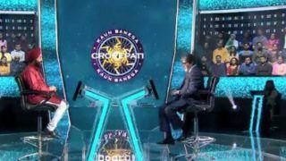 KBC 11 November 13 Episode Highlights: Former Merchant Navy Captain Sarabjeet Singh Makkar Wins Rs 10,000
