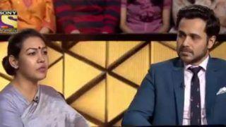 KBC 11 November 22 Karamveer Episode Highlights: Purnota Dutta Bahl Along With Emraan Hashmi Win Rs 6,40,000