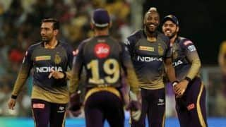 IPL 2020: Kolkata Knight Riders Retain 13 Players Including Karthik, Russell; Release Lynn, Chawla, Uthappa