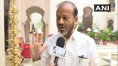कांग्रेस नेता का दावा: महाराष्ट्र में तीन दलों की होगी सरकार, शिवसेना का नेता सीएम होगा